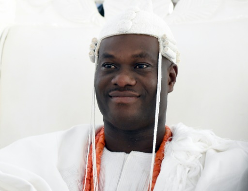 Ooni Of Ife Reveals Herbs That Can Be Usd To Treat Coronavirus