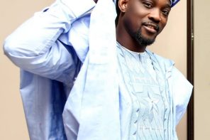 Pasuma Declares His Intention To Become President Of Nigeria In Future
