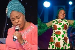Pastors still pester me for s*x – Tope Alabi