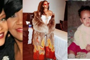 Rihanna Celebrates 30th Birthday With Touching Letter Of Appreciation To Her Mum