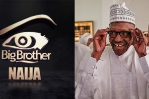 See What The Presidency Has To Say On Big Brother Naija 2018