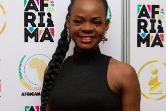 Model Olajumoke Confirms Divorce From Husband