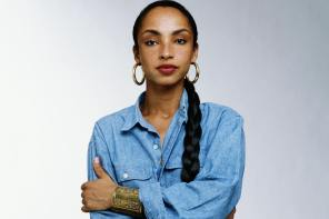 Sade Adu 'sings' after eight years