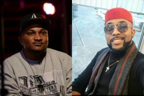"""How Banky W blessed my life and made me famous"" – Maskerkraft opens up"