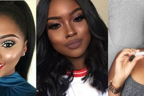 5 Awkward But Real Reasons Why Nigerian Girls Can't Do Without Make Up