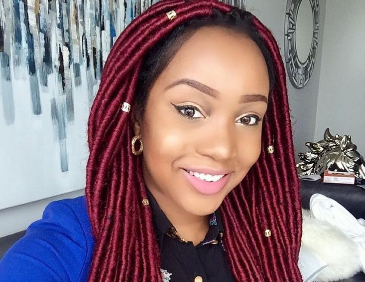 7 Wool Hairstyles You Should Rock This Weekend Photos