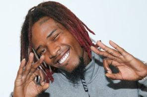 Fetty Wap welcomes Baby No 7