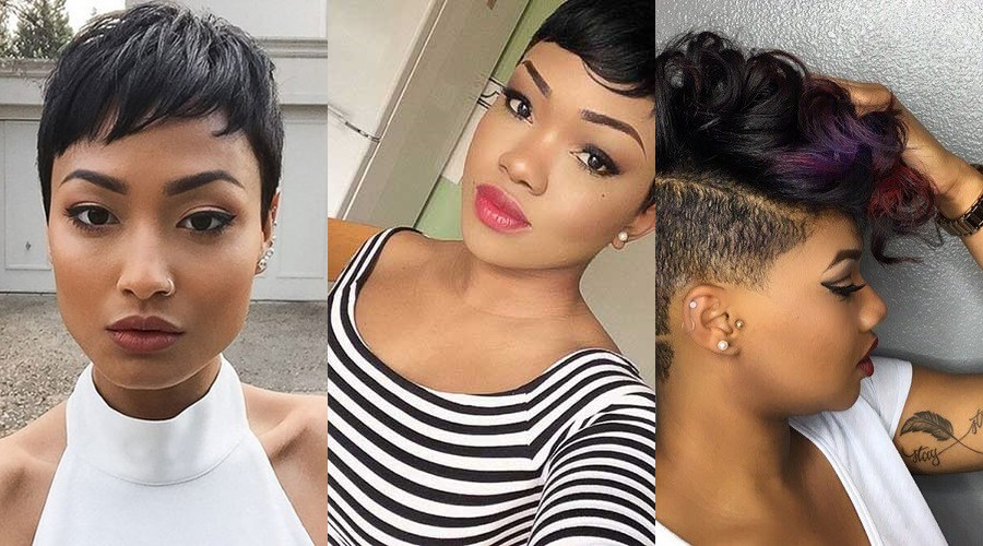9 Short Hairstyles That Will Make You Ditch Your Braids