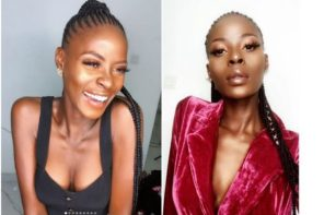 #BBNaija: Khloe pens down motivational message to dark skinned women