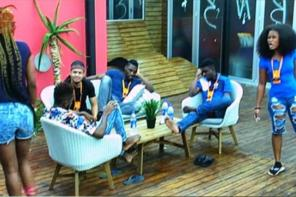 #BBNaija – Day 52: Clash of Fireballs, Strip Dice Game & More Exciting Highlights