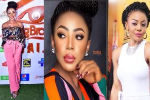 #BBNaija: Ifu Ennada reveals how she was defiled by someone in the entertainment industry