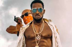 'You Will Not Be Able To Keep Your Clothes On' – D'banj Speaks On MoHits Reunion Tour
