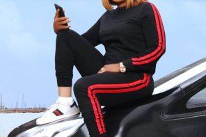 Yoruba Actress, Regina Chukwu Clocks 30 Today, Shares Alluring Pictures