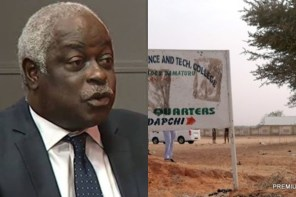 Dapchi Girls Kidnap Is A Nollywood Movie Only A Fool Will Believe – Pastor Femi Aribisala