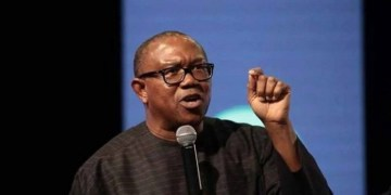 Only Revolution Can Save Nigeria  Peter Obi