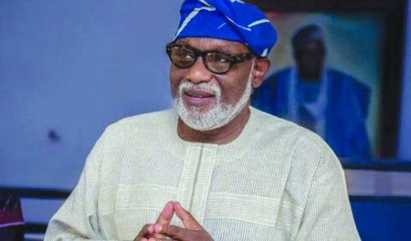 governor akeredolu loses at the supreme court - 'Ondo State Would Tap Into The Legal Marijuana Market' – Governor Akeredolu