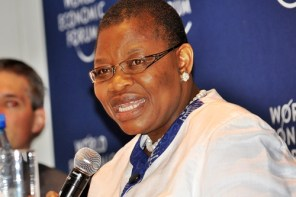 Oby Ezekwesili Flays Buhari For Saying Any Body Caught Trying To Hijack Ballot Boxes Would Pay Dearly With Their Life