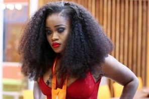 """I had a dream that two evicted housemates came back"" – CeeC reveals, shocks viewers"