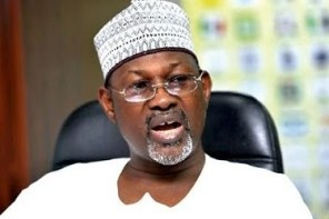 Shortly After The Postponement Of The Election, Jega Shares An Encrypt Message