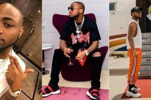 """""""Shortup your mouth foolish boy"""" – Cameroonians slam Davido for his controversial comments"""
