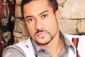 Majid Michel & Wife Meet Yvonne Nelson's Baby Girl (Photos)