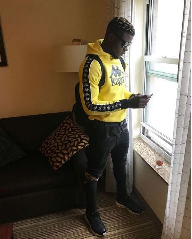 My Sister Woke Me Up To Tell Me About My Mother's Passing – Olamide's Brother, DJ Enimoney