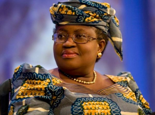 ngozi okonjo iwealas battle with cancer revealed - At least you should have given a few days notice – Okonjo-Iweala says she shares photos of herself at her polling unit