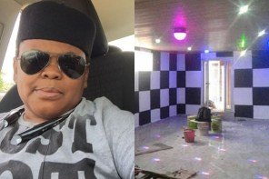 "Osita Iheme ""Pawpaw"" Adds Karaoke Bar To His Business Ventures"