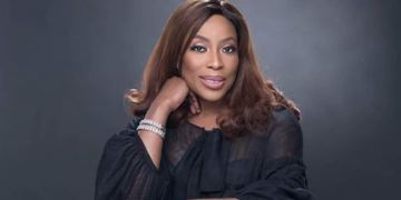Mo Abudu Shares Photos Of Completed N10BN Ebonylife Place Studio (Picture)