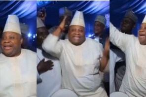 The Dancing Senator: Nigerians Troll the heck out of Davido's Uncle – 10 Epic Reactions
