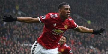 Manchester United Beaten At Old Trafford By Burnley