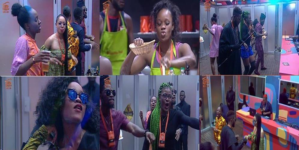 Image result for benefits of big brother naija