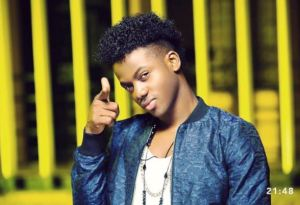 i didnt buy my result i paid for it korede bello explains why he graduated with distinction - You can help poor people this way – Korede Bello