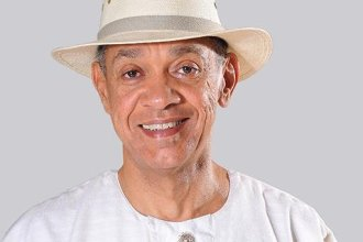 Nigeria should have a law that makes it illegal to prioritise foreign tragedies – Ben Bruce