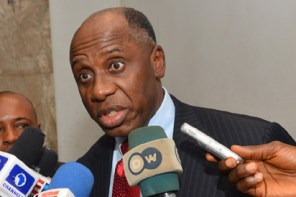 Amaechi went into shock and was placed on drip all night when Buhari picked Osinbajo as running mate in 2019