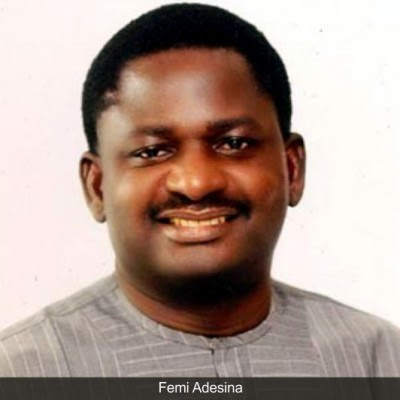 with buharis declaration other contenders should simply run away femi adesina - 'People with itchy fingers will always land in trouble' – Femi Adesina