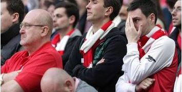 Europa League: Arsenal Suffer Shock Defeat