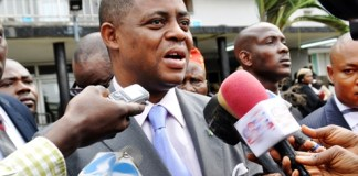 Most Nigerians will gladly put their faces under Buhari's smelly old a** and literally eat his sh*t - Fani Kayode
