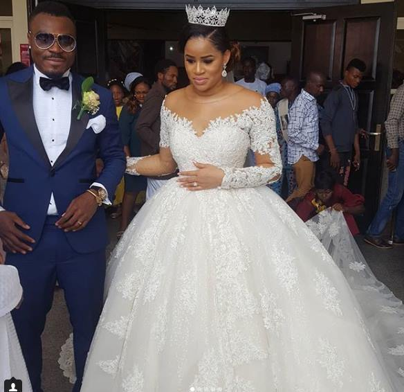 event planner reacts to iheoma nnadis rants - 'Why I would never show my daughter's face on social media' – Emmanuel Emenike's wife reveals