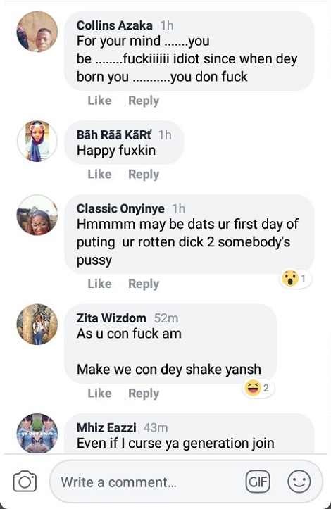 i slept with this lady she demanded for n200k but i gave her n20k nigerian man reveals shares photo 4 - I Slept With This Lady, She Demanded For N200okay However I Gave Her N20okay – Nigerian man reveals, shares picture