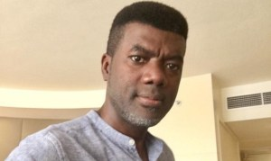 if efcc wants to show they are working they should seize yusuf buharis bmw power bike and not just cars of yahoo yahoo boys reno omokri - Reno Omokri Shades Abike Dabiri For Not Celebrating Igbo Man Appointed Minister In Canada But Quick To Mention Igbo Boys In UAE Robbery