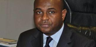 Kingsley Moghalu