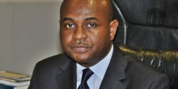 Tribalism Is Nigeria's Biggest Ailment  Moghalu