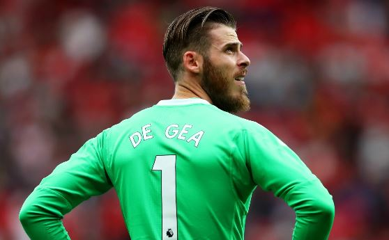 manchester uniteds de gea wins premier league golden glove for the first time - Premier League: Weekend Sports Recap.