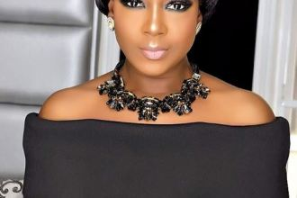 'How the industry frustrates actresses to bleach their skins' – Susan Peters