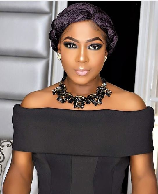 nigerian actress susan peters celebrates 38th birthday with lovely pictures - 'How the industry frustrates actresses to bleach their skins' – Susan Peters