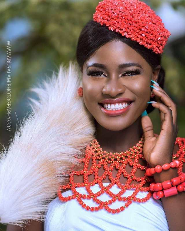 "the alex unusual empire alex launches youtube channel - ""I do not need to bring other women down to shine"" – BBNaija's Alex declares"