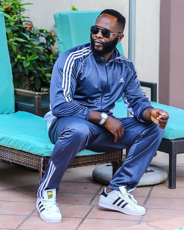 Joro Olumofin pens open letter to 'runs girls' and it is a must read
