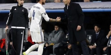 VAR Deny Real Madrid Top Spot After Draw With Real Betis