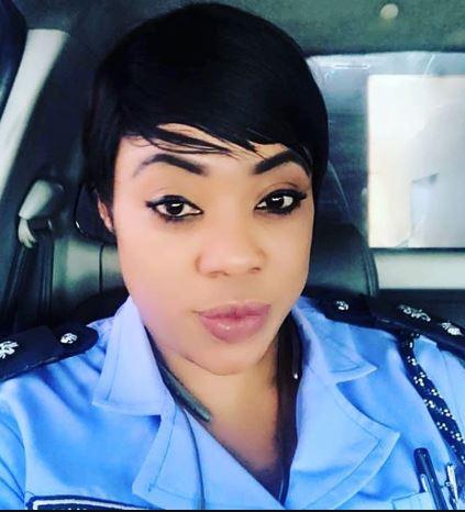 Toke Makinwa Reacts To Allegation Of Rape Between Busola Dakolo And Abiodun Fatoyinbo of Coza, Notifies Celebrity Police Officer, Ope Dolapo